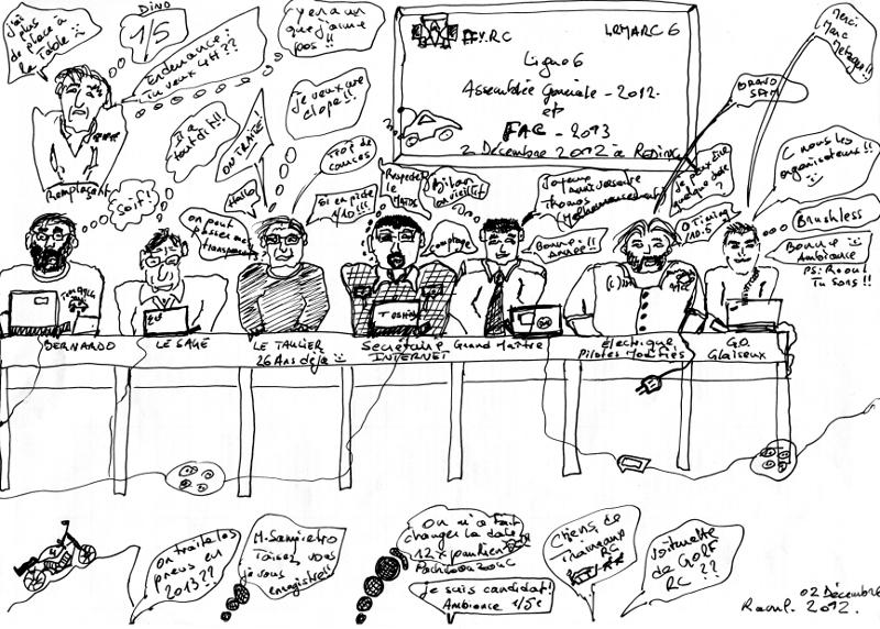 caricature2012